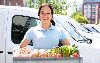 Une plateforme régionale pour consommer local