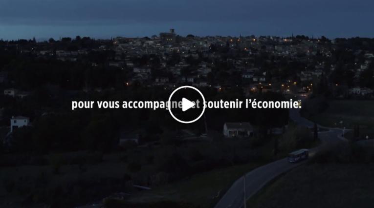 Le spot Formidable : une déclaration d'amour aux Français