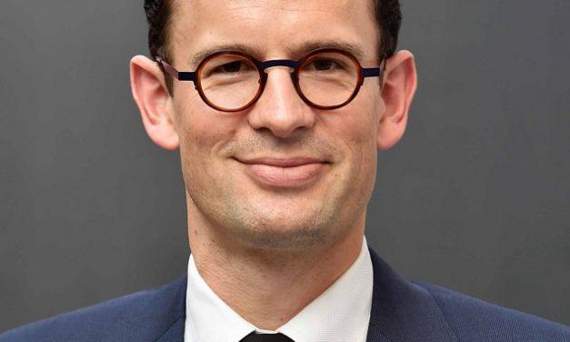 Nicolas Mauré, nouveau Président du Crédit Agricole Toulouse 31