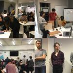 "Disrupt'Campus: L'équipe ""App'héros""de Nexio remporte le 1er prix"