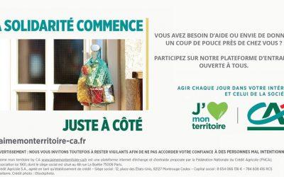 J'aime mon territoire: plus de 25000 inscrits sur toute la France