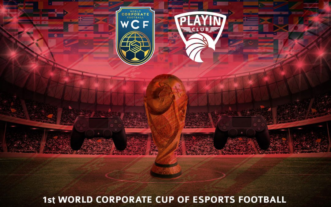 Tournoi eSport FIFA20 – Les champions du CA Toulouse 31