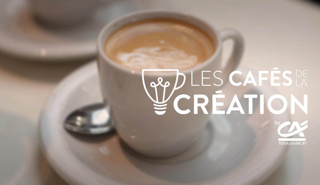 Les Cafés de la Création reprendront en 2021 !