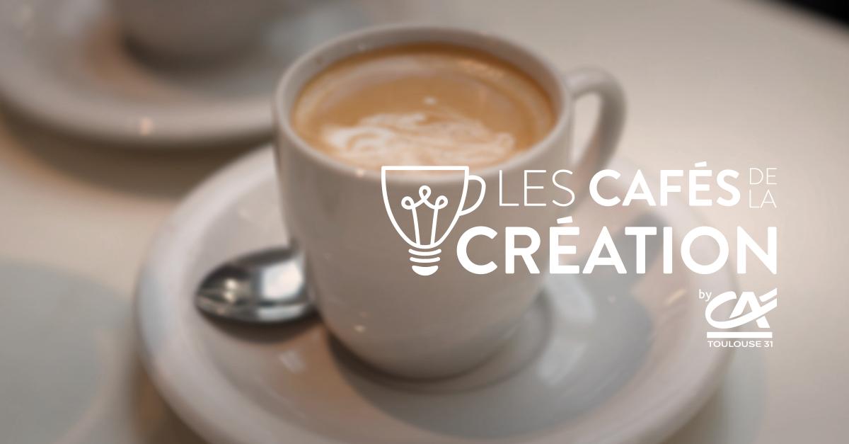Les Cafés de la Création reprendront en octobre 2020 !
