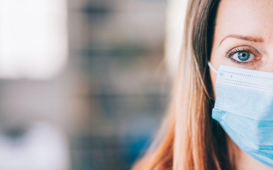 Port du masque obligatoire dans les établissements recevant du public