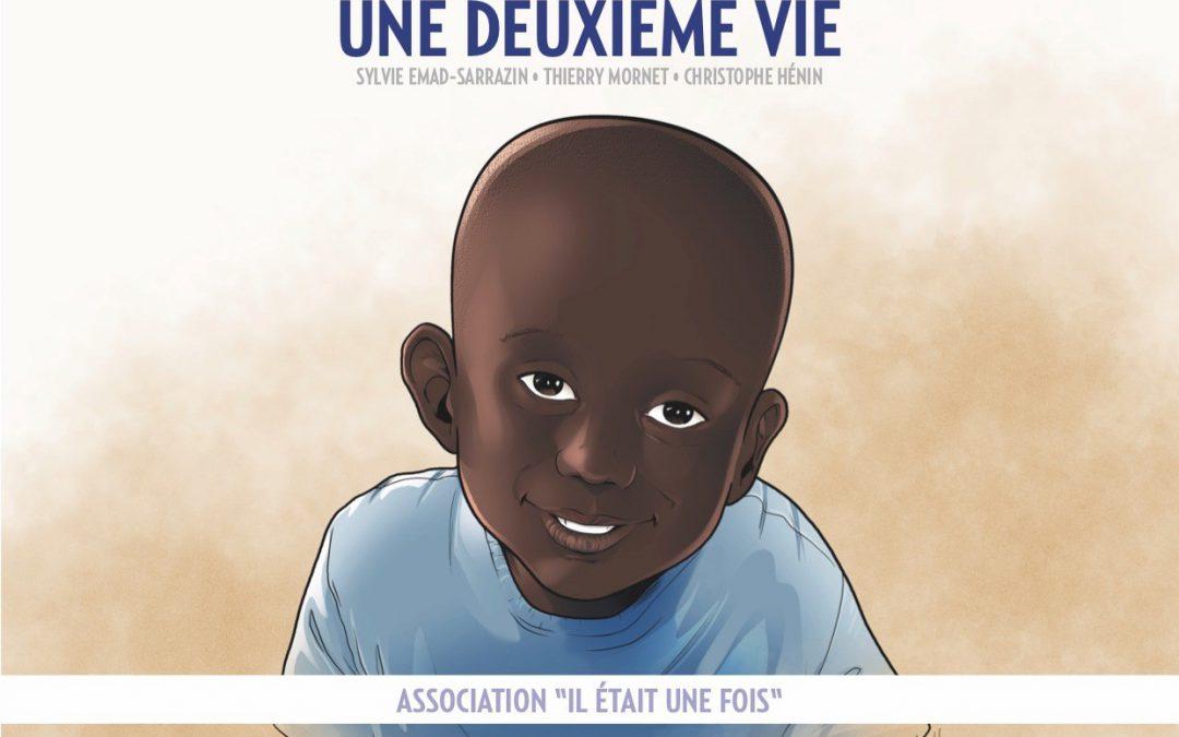 Il était une fois… une association qui donne de l'espoir aux enfants malades du monde entier