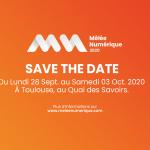 La Mêlée Numérique: une semaine pour tout savoir du numérique et de l'innovation!