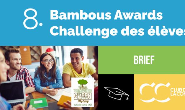 CA Toulouse 31 partenaire de la 8ème année des Bambous Awards !