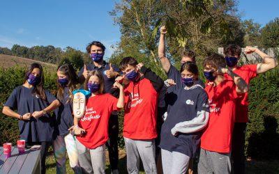 Sport : Les influenceurs Tik Tok se sont dépassés au Tubecon !