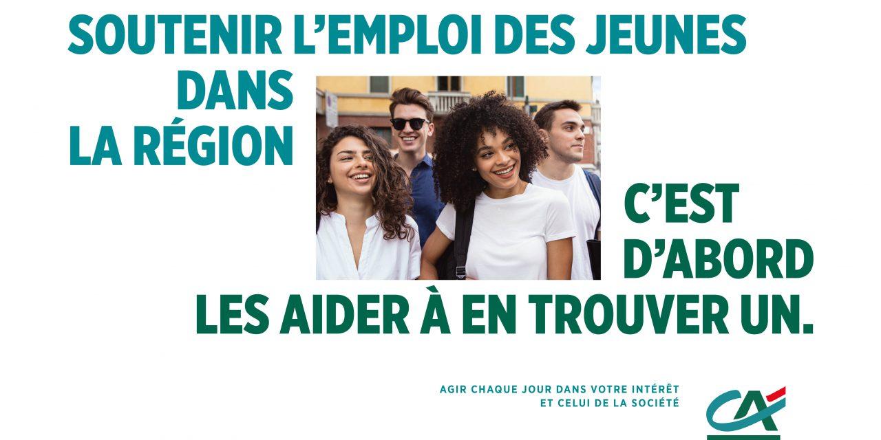 Agir pour l'emploi des jeunes  en Haute-Garonne