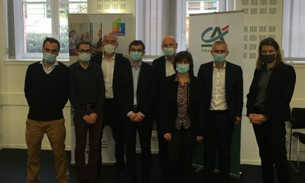 Le Groupe des Chalets et le Crédit Agricole Toulouse 31, un partenariat au service de la transformation digitale