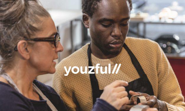Youzful, une plateforme innovante pour aider les jeunes