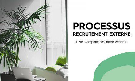 Processus de recrutement du Crédit Agricole Toulouse 31