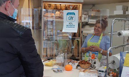 Relais CA, un service bancaire au cœur de la Haute-Garonne