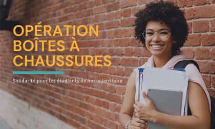 Agir pour les étudiants en situation de précarité
