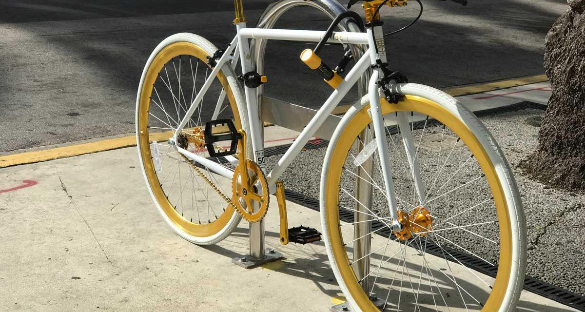 Marquage obligatoire des vélos contre le vol
