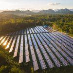Le Groupe Crédit Agricole finance 255centrales solaires photovoltaïques en France