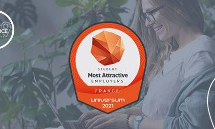 Le groupe Crédit Agricole récompensé par Universum pour son attractivité auprès des jeunes