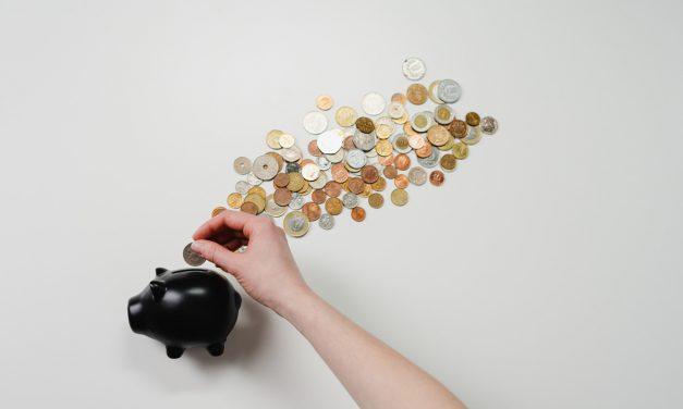 Arrondi sur salaire : les co-équipiers s'engagent