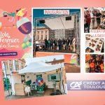 Capitole Fermier : un marché pour rapprocher le consommateur et le producteur