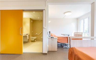 Investir en résidence services médicalisée