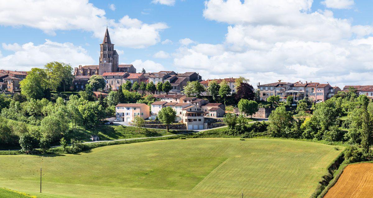 Au coeur de la Haute-Garonne