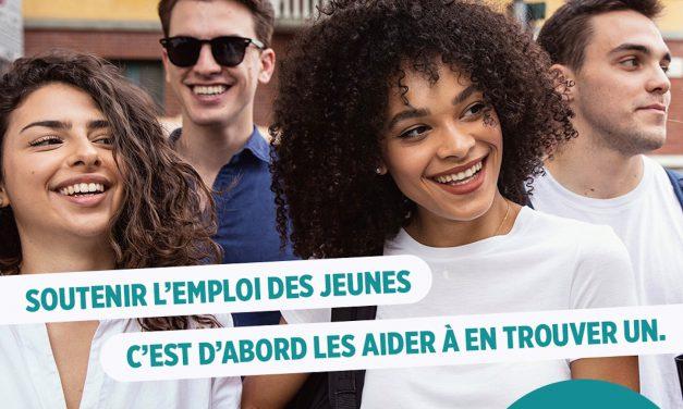 Le Crédit Agricole Toulouse 31 se mobilise pour l'emploi des jeunes en Haute-Garonne