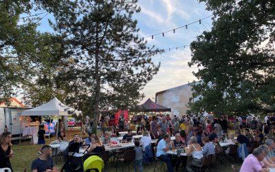 Saveurs et senteurs du Frontonnais : la fête des vins